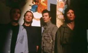 Ultravox We Came To Dance Official Music Video