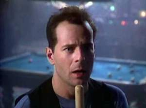 Bruce Willis - Respect Yourself - Official Music Video - pointer sisters