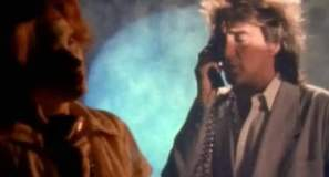 Rod Stewart My Heart Can't Tell You No Official Music Video