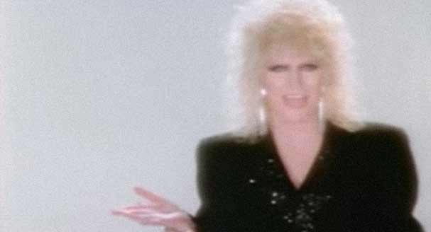 Dusty Springfield - In Private - Official Music Video