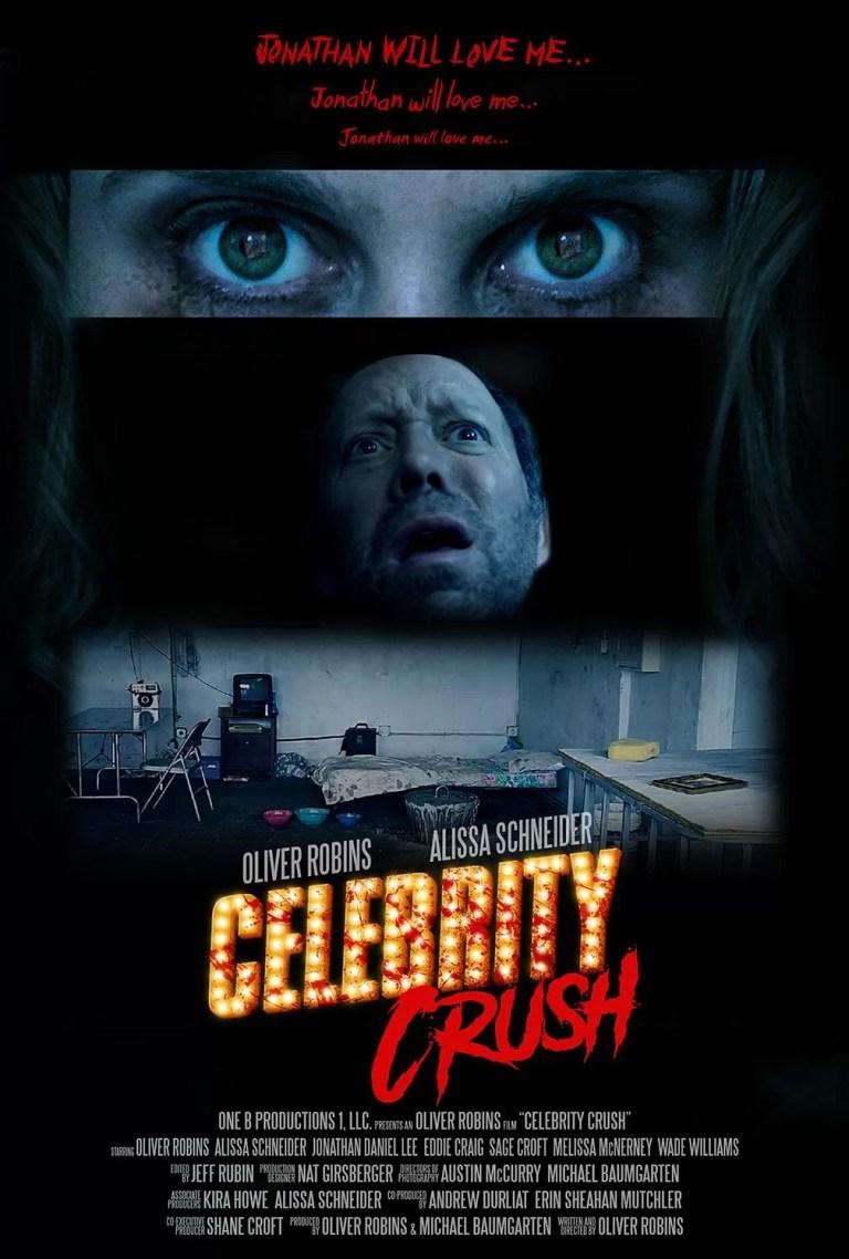 CELEBRITY CRUSH Official Trailer