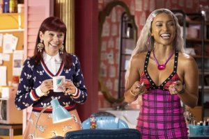 Claws S03E03 Welcome to the Pleasuredome Photos 7 300x200 - Claws S03E03 - Welcome to the Pleasuredome Photos
