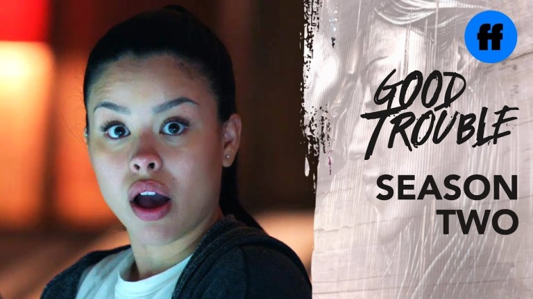 Good Trouble Season 2 Episode 2 Promo