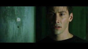 Warner Bros. UK has just released for Happy 20th Anniversary to #TheMatrix. The Matrix is everywhere. It is all around us. back on the big screen from July 12.