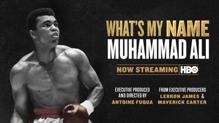 Muhammad Ali Premieres June 17 On HBO