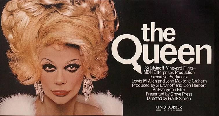 The Queen (1968) 4K restoration