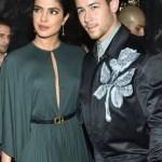 Priyanka Chopra & Nick Jonas 2