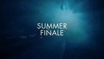 Finale Series : The Son Season 2 Episode 10 Legend