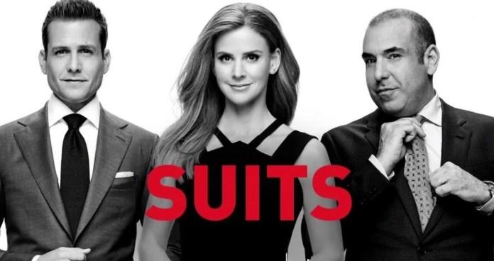 Suits Final Season Season 9