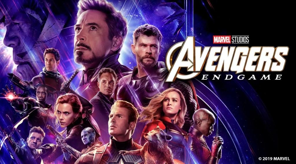 Avengers_Endgame thanos death secen