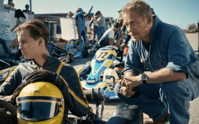 GO! Movie 2019 William Lodder