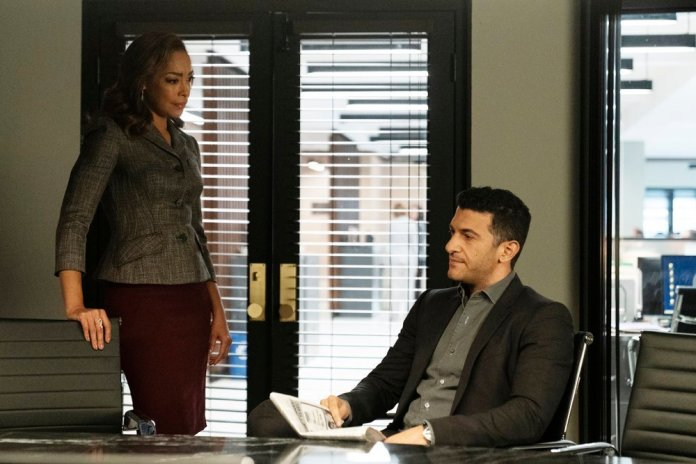Pearson Season 1 Episode 7