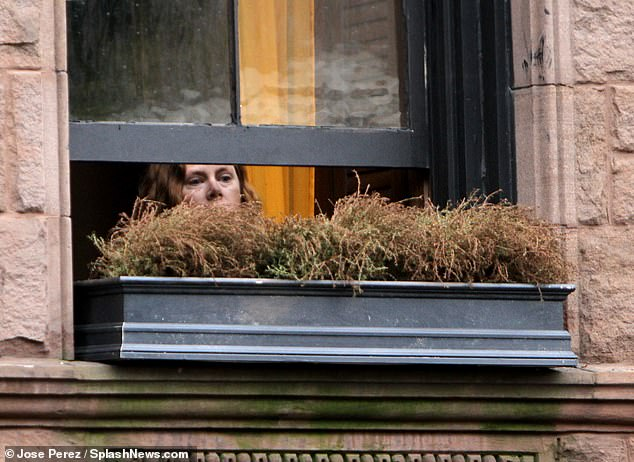 The Woman in the Window 2020 movie