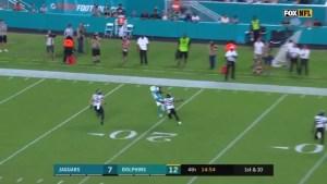 Week 3 Highlights NFL 2019 Jaguars vs. Dolphins Preseason