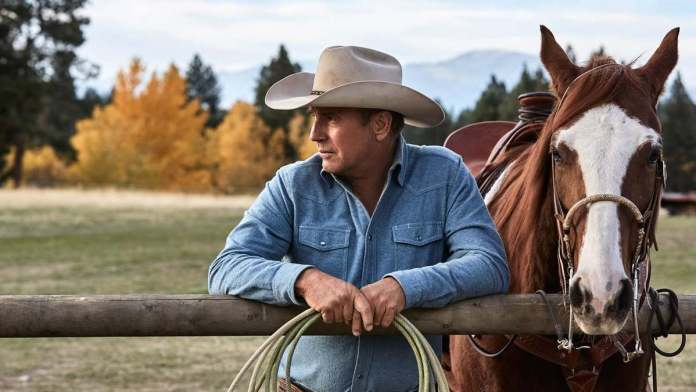 Yellowstone Finale Review