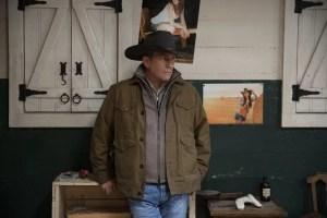 Yellowstone Previous Episode 9