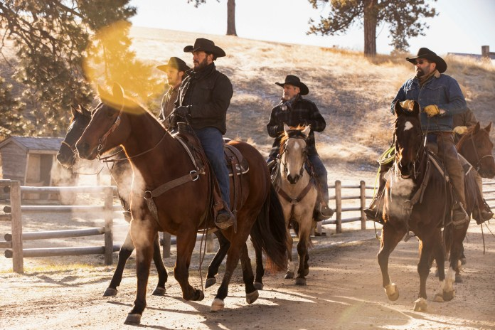 Yellowstone Penultimate Episode 9 Review
