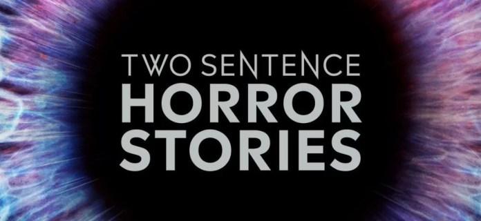 2 Sentence Horror Stories Season 1 Episode 4