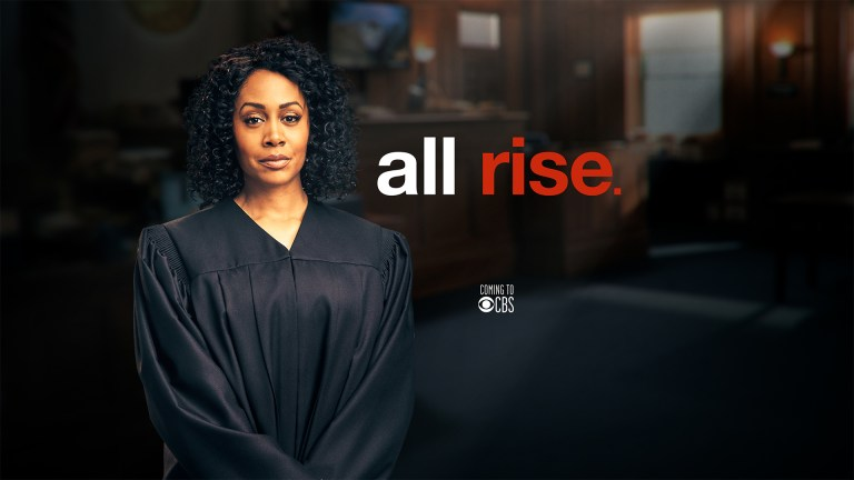 All Rise season 1 episode 2