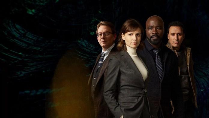 Evil season 1 Episode 1