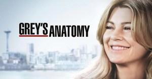 Grey's Anatomy Season 16 Episode 17