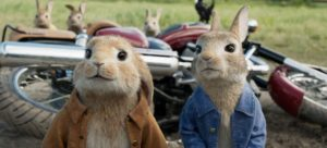 Peter Rabbit 2 Movie Release Date 3 April 2020