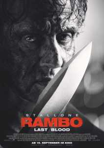 Rambo Last Blood (2019 Movie)