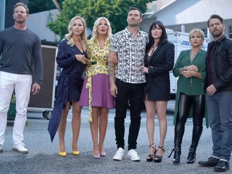 Reboot BH90210 Season 1 Episode 6 The Long Wait Promo