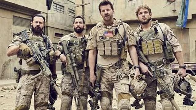 SEAL Team Season 3 Release Date - Promo & Cast