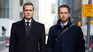 Suits series season 9 episode 8