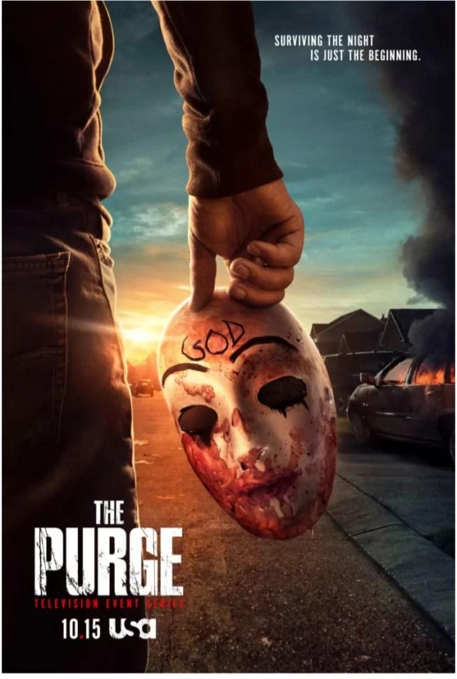 the purge season 2 -