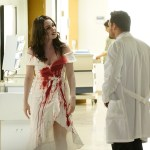 'Grey's Anatomy' Season 16 Episode 6 CAMILLA LUDDINGTON