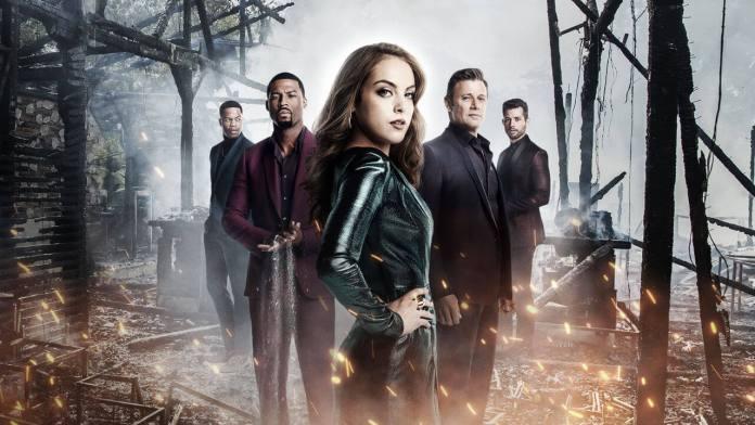 Dynasty Season 3 Episode 20