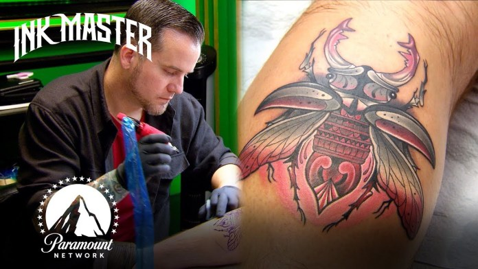 Ink Master Grudge Match Episode 4
