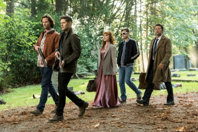 Supernatural Season 15 Episode 3 Recap