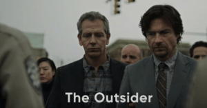 The Outsider 2020 Release Date