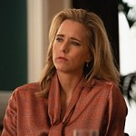 """""""Ships and Countries"""" -- When an American tech CEO goes missing in a foreign country, Elizabeth navigates complicated diplomatic terrain to get him back without triggering a regional conflict. Also, things get personal when Stevie and Henry testify at House impeachment proceedings, on MADAM SECRETARY, Sunday, Nov. 24 (10:00-11:00 PM, ET/PT) on the CBS Television Network. Pictured Kevin Rahm as Mike B. Photo: Mark Schafer/CBS ©2019 CBS Broadcasting, Inc. All Rights Reserved"""