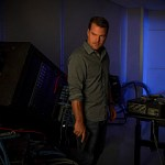 """""""Mother"""" - Pictured: Chris O'Donnell (Special Agent G. Callen). Akhos Laos (Carl Beukes), a former black ops agent originally recruited and trained by Hetty Lange, returns to seek revenge on Hetty for the life she introduced him to, on the 250th episode of NCIS: LOS ANGELES, Sunday, Dec. 1 (9:30-10:30 PM, ET/9:00-10:00 PM, PT) on the CBS Television Network. Series regular Eric Christian Olsen co-wrote the episode with Babar Peerzada. Photo: Ron Jaffe/CBS ©2019 CBS Broadcasting, Inc. All Rights Reserved."""
