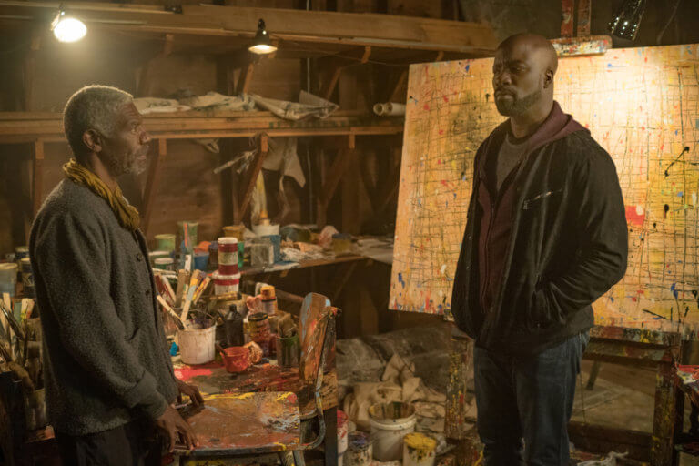 CBS- Evil -Season -1 Episode 8