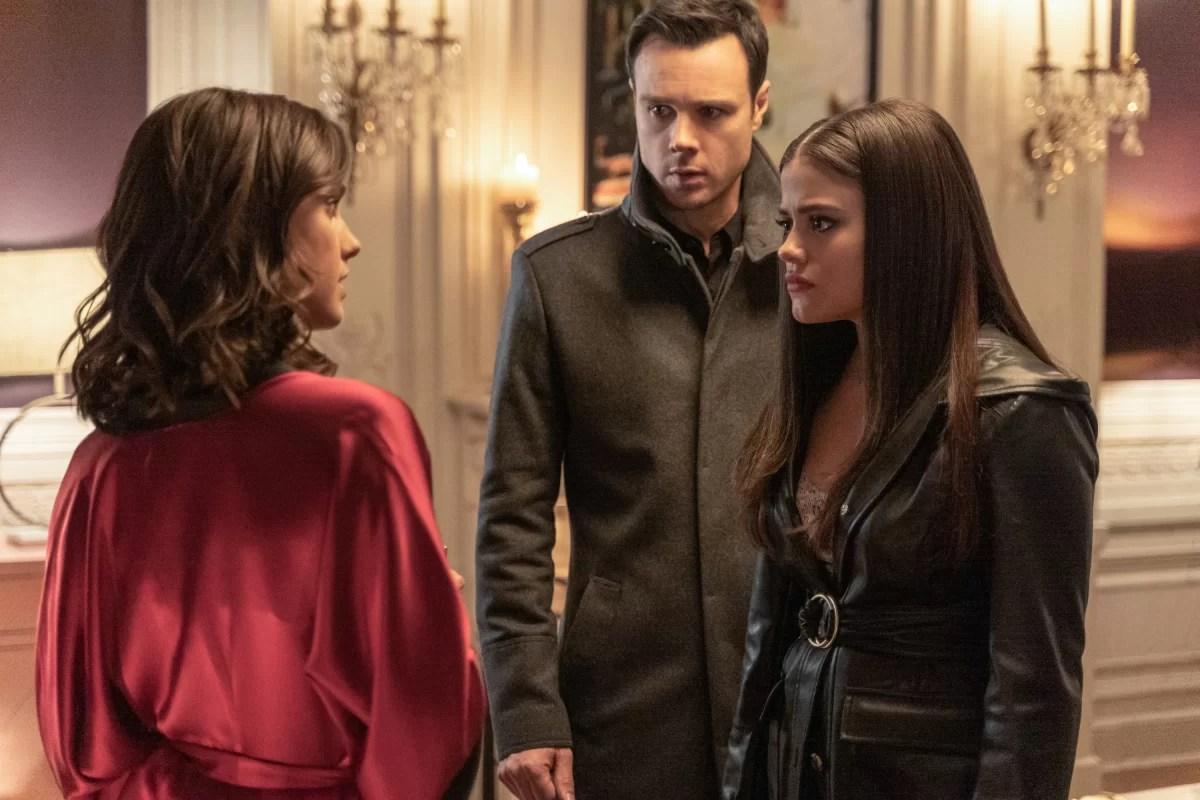 Charmed Season 2 Episode 7