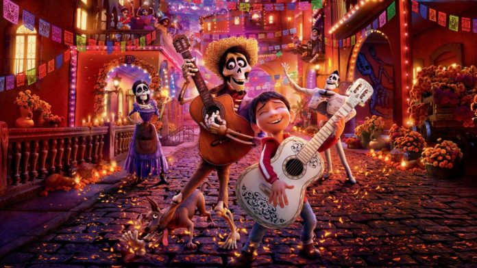Disney+ outlined everything coming to November 27 – December 13