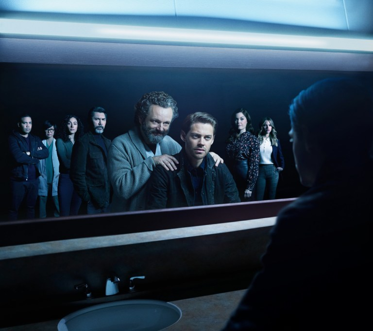 Prodigal Son Episode 10 Fall Finale Silent Night - Malcolm is more danger when he closer to the truth