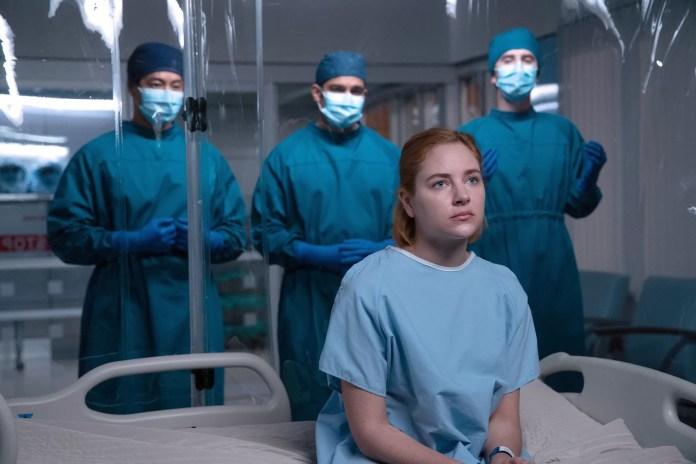 The Good Doctor Season 3 Episode 7