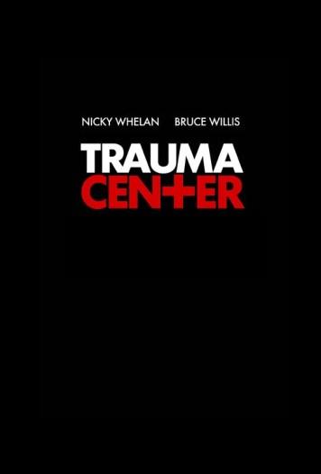 Trauma Center 2019 Poster