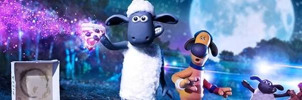 netflix A Shaun the Sheep Movie Farmageddon