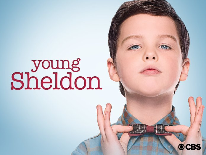 young sheldon season 3 episode 8