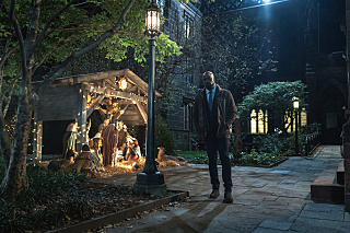"Evil recap season 1 Episode 10 - ""7 Swans a Singin' '"""