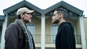 Mr Robot Finale Season 4 Episode 13 Part 1 - Part 2 Review