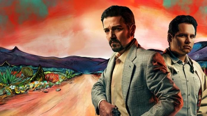 Narcos Mexico Season 2 debut Feb. 13