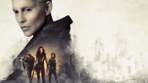 Van Helsing To End With 13-Episode 5th & Final Season On Syfy